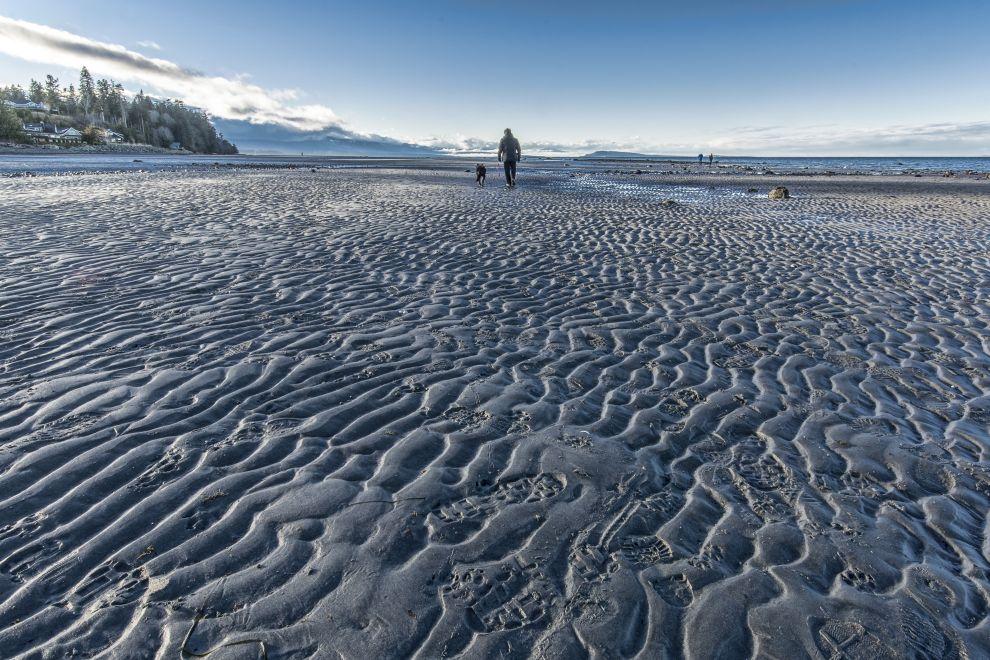 Explore Qualicum Beach